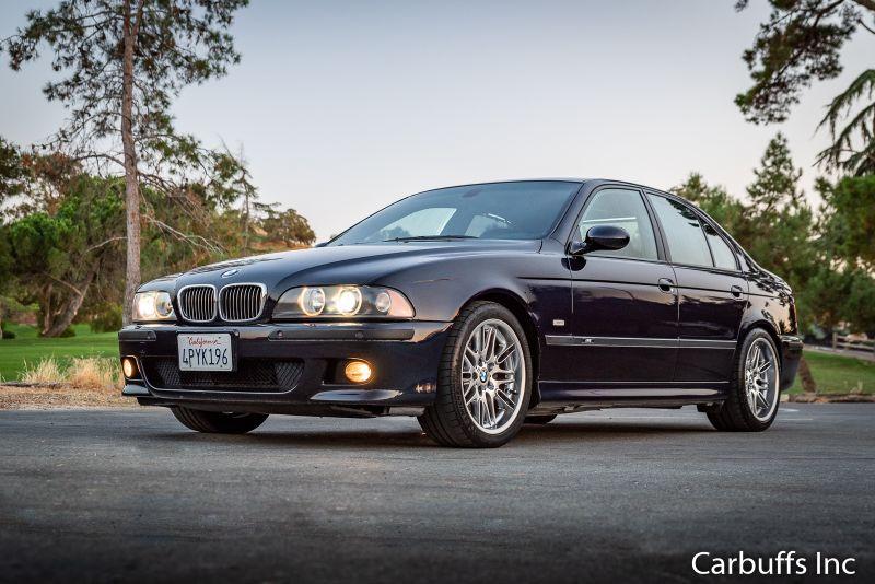 2001 BMW M Models M5 | Concord, CA | Carbuffs in Concord, CA