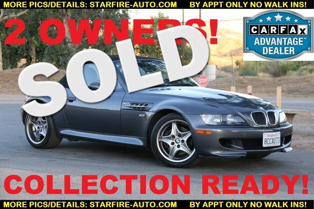 2001 BMW M Models 3.2L Santa Clarita, CA