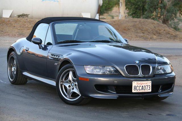 2001 BMW M Models 3.2L Santa Clarita, CA 3