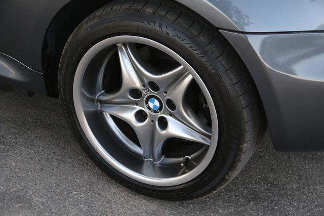 2001 BMW M Models 3.2L Santa Clarita, CA 37