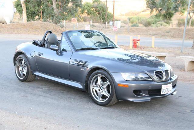 2001 BMW M Models 3.2L Santa Clarita, CA 14