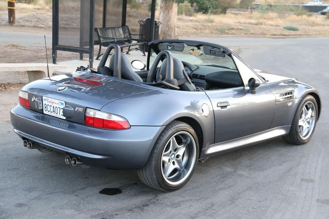 2001 BMW M Models 3.2L Santa Clarita, CA 16