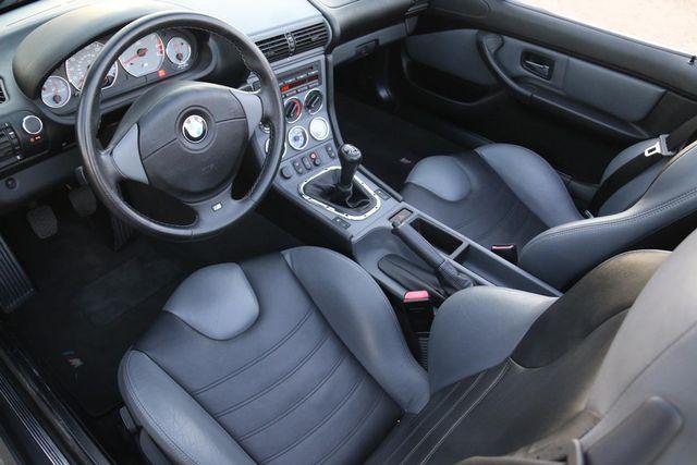2001 BMW M Models 3.2L Santa Clarita, CA 8