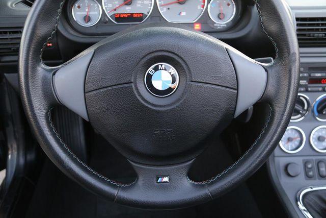 2001 BMW M Models 3.2L Santa Clarita, CA 24