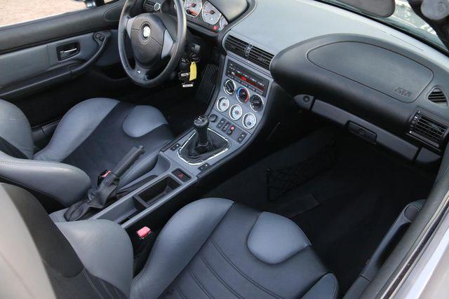2001 BMW M Models 3.2L Santa Clarita, CA 9