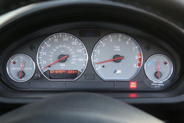 2001 BMW M Models 3.2L Santa Clarita, CA 22