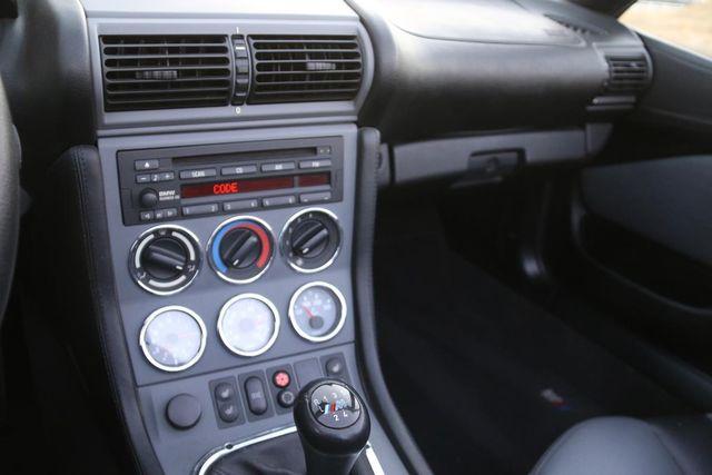 2001 BMW M Models 3.2L Santa Clarita, CA 23