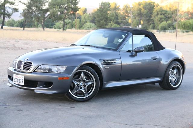 2001 BMW M Models 3.2L Santa Clarita, CA 1