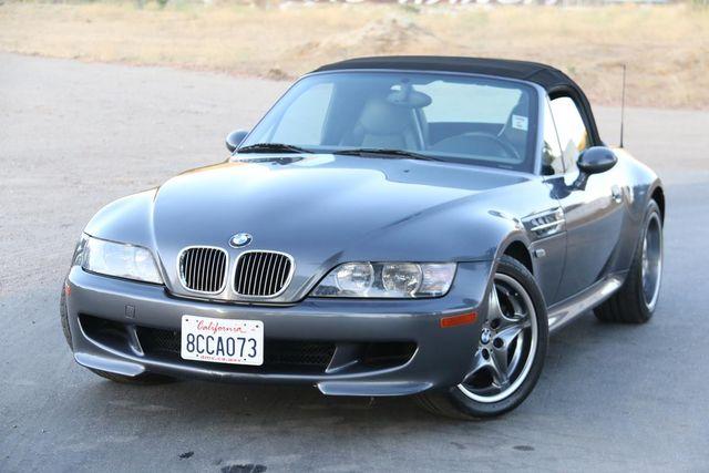 2001 BMW M Models 3.2L Santa Clarita, CA 4