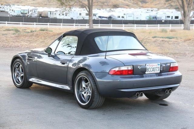 2001 BMW M Models 3.2L Santa Clarita, CA 5