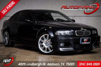 2001 BMW M3 in Addison, TX 75001