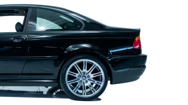 2001 BMW M3 6-Speed Manual in Dallas, TX 75229