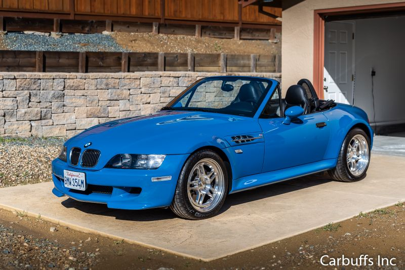 2001 BMW S54 M Roadster  | Concord, CA | Carbuffs