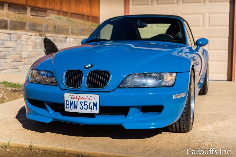 2001 BMW S54 M Roadster  | Concord, CA | Carbuffs in Concord, CA
