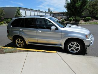 2001 BMW X5 3.0L AWD Low Miles Bend, Oregon 3