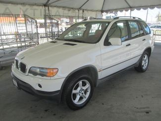 2001 BMW X5 3.0L Gardena, California