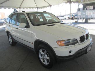 2001 BMW X5 3.0L Gardena, California 3