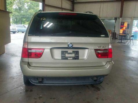 2001 BMW X5 3.0L    JOPPA, MD   Auto Auction of Baltimore  in JOPPA, MD
