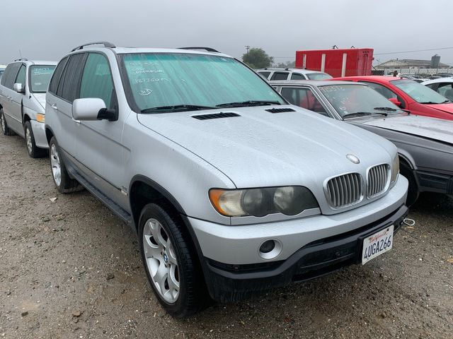 2001 BMW X5 4.4i in Orland, CA 95963
