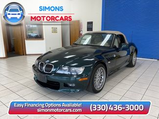 2001 BMW Z3 3.0i 3.0 in Akron, OH 44320