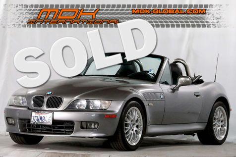 2001 BMW Z3 3.0i - Sport - Premium  in Los Angeles