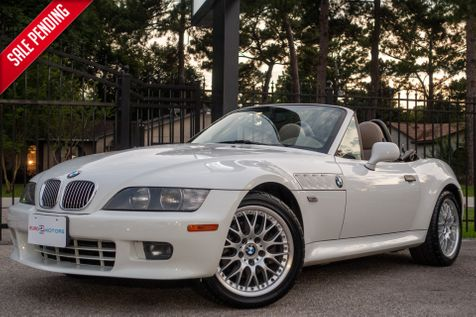 2001 BMW Z3 3.0i  in , Texas