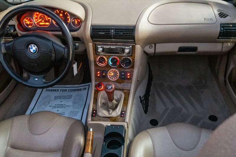 2001 BMW Z3 30i    Texas  EURO 2 MOTORS  in , Texas