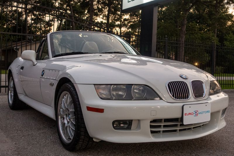 2001 BMW Z3 30i    Texas  EURO 2 MOTORS  in , Texas