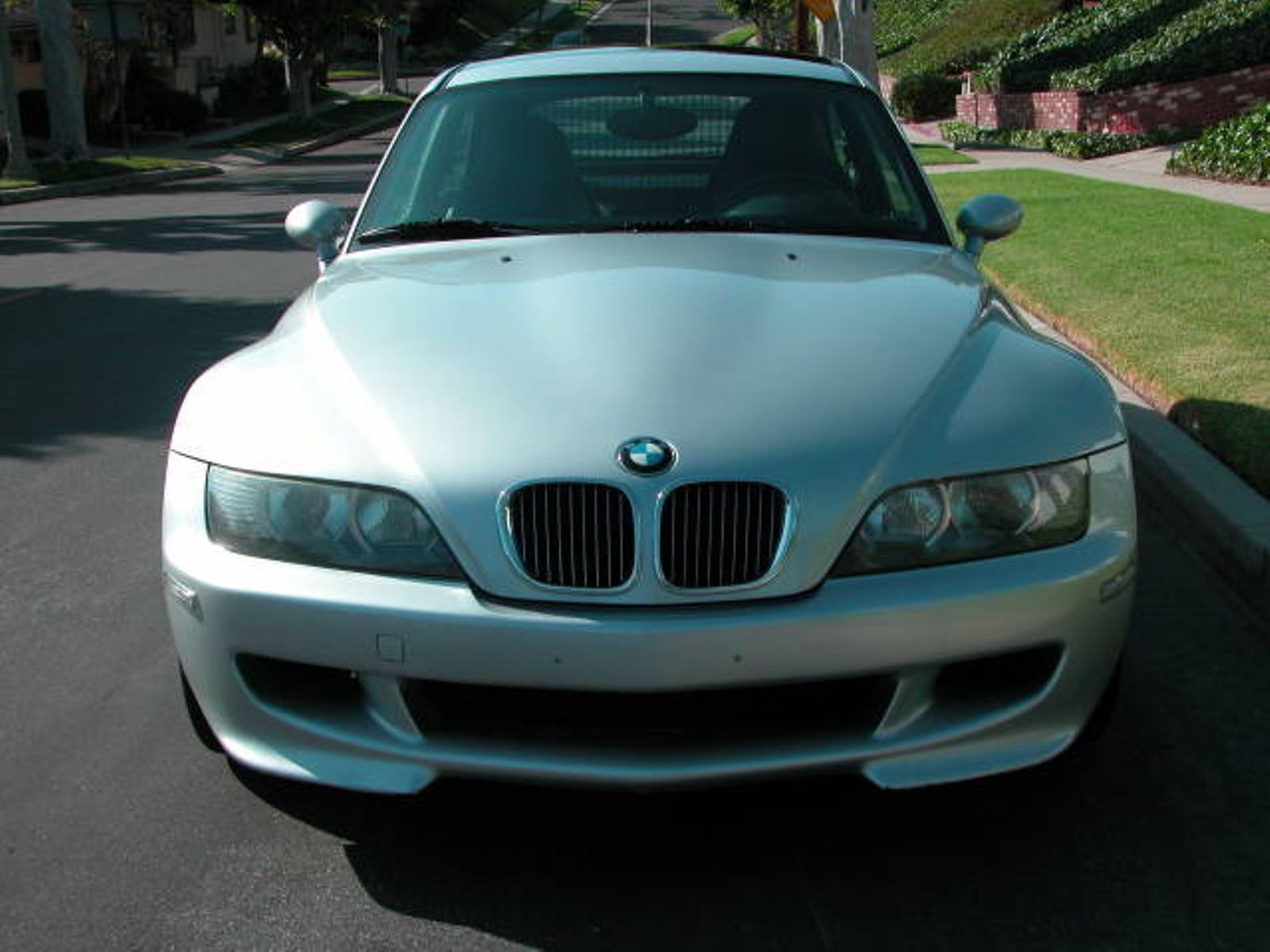 2001 Bmw Z3 M Coupe S54 315hp M 32l Original Owner