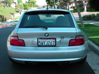 2001 BMW Z3 M Coupe S54 (315HP) M 32L Original Owner California Car  city California  Auto Fitnesse  in , California