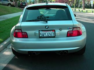 2001 BMW Z3 M Coupe S54 (315HP) M 32L Original Owner California Car  city California  Auto Fitness Class Benz  in , California