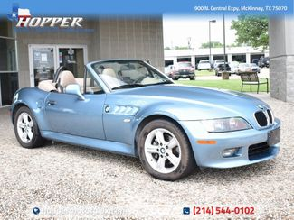 2001 BMW Z3 2.5i in McKinney, Texas 75070