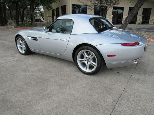 2001 BMW Z8 Austin , Texas 8
