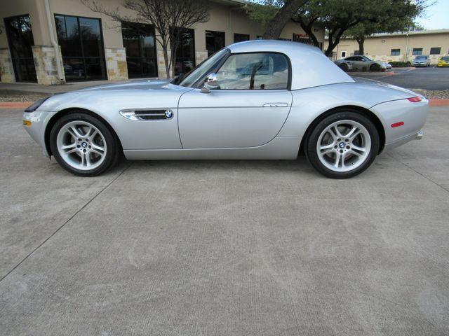 2001 BMW Z8 Austin , Texas 9