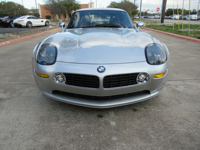 2001 BMW Z8 Austin , Texas 2