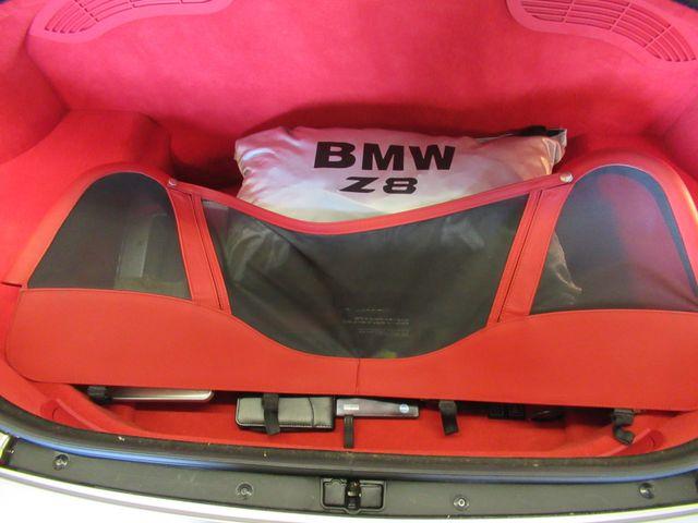 2001 BMW Z8 Austin , Texas 20
