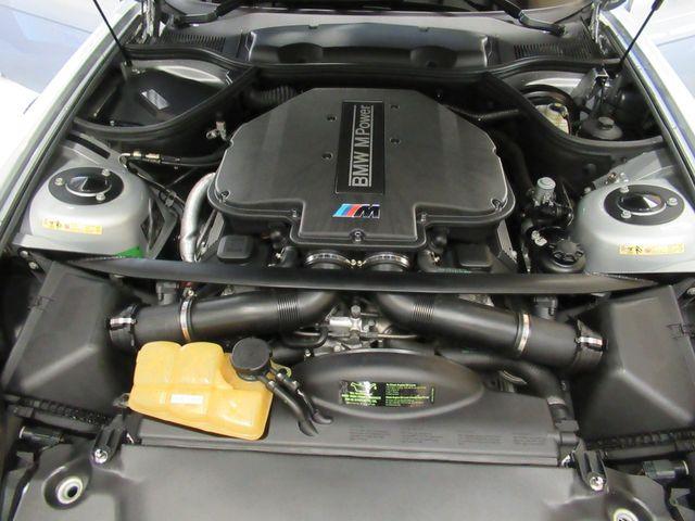 2001 BMW Z8 Austin , Texas 24