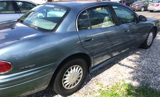 2001 Buick- 3 Owner! 27 Service Records! LeSabre-$1995!! LOCAL TRADE! Custom Knoxville, Tennessee 1
