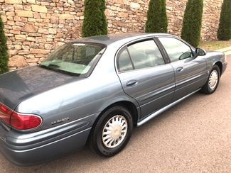 2001 Buick- 3 Owner! 27 Service Records! LeSabre-$1500! LOCAL TRADE! Custom Knoxville, Tennessee 3