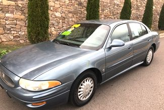 2001 Buick- 3 Owner! 27 Service Records! LeSabre-$1500! LOCAL TRADE! Custom Knoxville, Tennessee 2