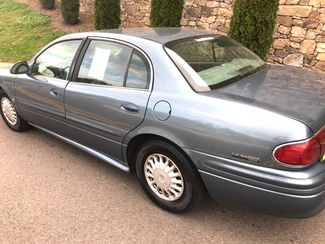 2001 Buick- 3 Owner! 27 Service Records! LeSabre-$1500! LOCAL TRADE! Custom Knoxville, Tennessee 5