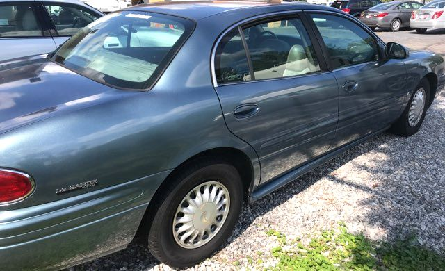 2001 Buick- 3 Owner! 27 Service Records! LeSabre-$1995!! LOCAL TRADE! Custom Knoxville, Tennessee 3