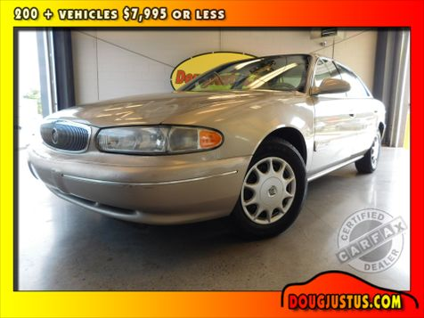 2001 Buick Century Custom in Airport Motor Mile ( Metro Knoxville ), TN