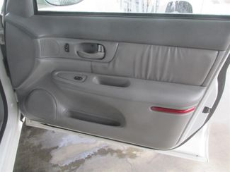 2001 Buick Century Custom Gardena, California 11