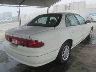 2001 Buick Century Custom Gardena, California 2