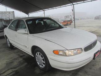 2001 Buick Century Custom Gardena, California 3