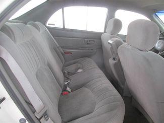 2001 Buick Century Custom Gardena, California 10