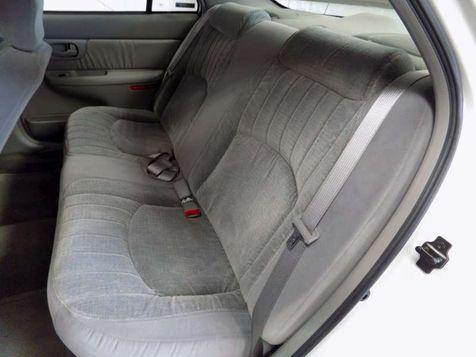 2001 Buick Century Custom - Ledet's Auto Sales Gonzales_state_zip in Gonzales, Louisiana