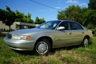2001 Buick Century Custom in Lighthouse Point FL
