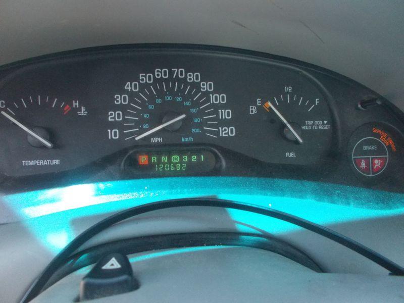 2001 Buick Century Custom  in Salt Lake City, UT